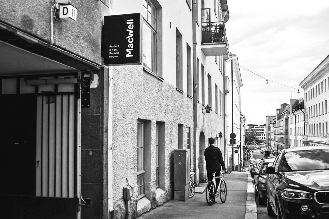 macwell creative Kruununhaka office location